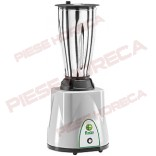 Blender bar din otel inox, capacitate 1,5lt
