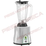 Blender bar din sticla LEXAN, capacitate 2lt
