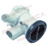 Corp pompa ASKOLL tip M231 XP cu filtru