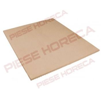 Placa samota cuptor pizza Moretti, Cookmax