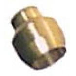 Inel etansare bicon din alama pentru teava de Ø6mm. Pentru CB502/503