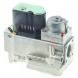 Valva gaz  HONEYWELL tip VK 4115V, alimentare 230V 50Hz, intrare gaz Ø18,6mm, iesire gaz Ø14mm, presiuni de lucru 5-50mbar. Pentru cuptoare LAINOX, MARENO, SILKO, CONVOTHERM. Cod catalog HONEYWHELL VK4115V 1097