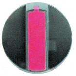 Buton termostat friteuza ANGELO PO, ø ax de 6x4,6mm