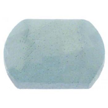 Brichete ceramice dimensiune 49x49x19mm, cantitate 40 piese (2.2kg)