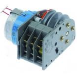 Timer pentru masina de spalat vase si cuptoare, FIBER TIP P255J03H6Y3 cu un motor tip M51BJ0R0000, ciclu de 4min, 3 camere, came, alimentare 230V. Pentru  OMNIWASH.