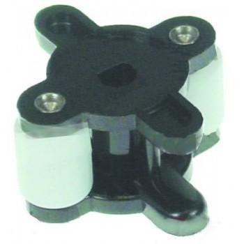 Cama pompa , peristaltica, dozatoare, detergent GERMAC. Pentru modelele G42/43/45/53/54/55/300/302/305/705