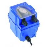 Pompa dozatoare, peristaltica MICRODOS tip MP2-R alimentare 230 V