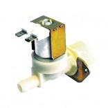 """Electrovalva dreapta 24 V AC, intrare ¾"""", iesire 11,5 mm, deschidere nominala DN10, producator TP. Pentru cuptoare convectie Mareno, Electrolux si masini de spalat vase Omniwash"""