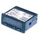 Controler electronic EVK411, dimensiuni de montare 71x29mm, 230V AC, cod original  evk411m7vhbs