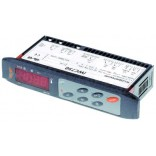 Controler electronic ELIWELL tip IWC750 model WC25DI0TCD790, alimentare 230V AC NTC, montare pe 150x30mm