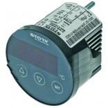 Controler electronic STÖRK-TRONIK type ST64-31.10, dimensiuni 60 mm,230 V AC,interval temperatura -50 to +140 °C