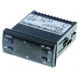 Controler electronic KIOUR tip REF-BERI-SM V2, dimensiune montare 71x29mm, temperatura masurabila -19◦C +99◦C, alimentare 230V AC, sonda PTC. Pentru mese calde INOMAK
