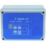 Regulator de turatie electronic, variator de turatie electronic, model T3009-10, protectiv IP56, alimentare 230V /50HZ, 16A, afisaj electronic 1 digit, touch pentru comanda iluminare interioara, dimensiuni 158x118x78, montare pe perete