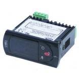 Termostat pentru masa rece. Termostat (controler) digital CAREL tip PYC01L051G, dimensiune de montare 71x29mm, alimentare 230V, releu compresor 8A, releu defrost  8A, releu ventilator  8A, se utilizeaza cu sonda NTC. Pentru FAGOR