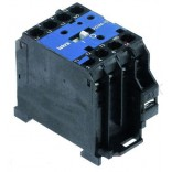 Contactor, sarcina nominala 20A 230VAC putere motor(AC3/400V) 5A/2,2kW, type FANAL - DSL3 10, type ISKRA - K03M 10