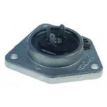 Capac contor apa, flowmeter, GICAR. Cod producator 9.0.1600G