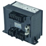 Transformator model SCC61-202, cod producator 40.00.277, prod. Noratel, tip 9-085-110170, 230VAC, 1/20/50VA, inaltime 70mm, lungime 76mm, latime 104mm