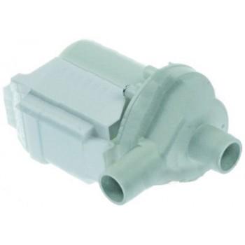 Pompa evacuare apa masina gheata, producator Hanning, model DP040-077n, 220-240v, 45W, coduri producator 50-09-05/01, 601-0636, 601-0551