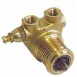 Pompa apa,volumetrica rotativa PO104 - PA104 FLUID-O-TECH, L 82mm, 100 l/h
