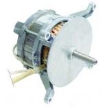 Motor ventilator Hanning Elektro-WERKE 3100.1049,  tip L9XW84D-393 Y/YY , nr.V2 , 700-1400rpm, amperaj 0,4/1,15A, putere 0,08/0,45kW, 3 faze, alimentare 380-415V