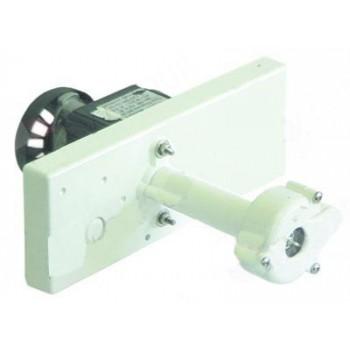 Pompa apa masina de gheata BREMA, REBO tip NR40, putere 55W, alimentare 220/240V 50Hz, iesire de 17mm, lungime 113mm