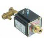 Pompa apa vibratoare vibratie,FLUID-O-TECH 1106PAALB2N, 230 V, 70 W, 50 Hz,Gaggia,Grimac
