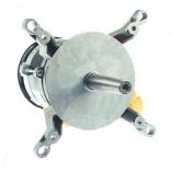 Motor ventilator pentru cuptor  ZANOLLI model SYNTHESIS 08/50, 1400rpm, putere 0,75Hp, alimentare 230V