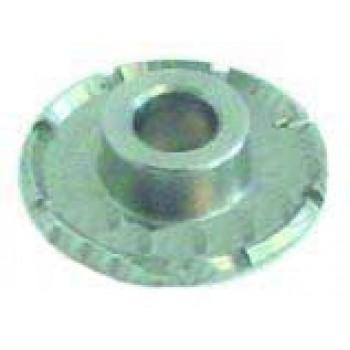 Dispersor apa expresor Rancilio  ø 21mm, cu gaura centrala de  ø 5,6mm, inaltime 6mm