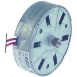 Motor  timer tip  M51BJ0R0000, producator FIBER, COD producator M51BJ0R6400,  diametru pinion 6,6mm/15dinti, cu rotire dreapta, alimentare 220-230V 50/60Hz