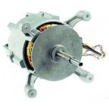 Motor ventilator Tip- LM/FB80, 4P/6P, nr. 496040, alimentare 230V/50Hz, putere 0,06/0,19kW,pentru cuptoare ELECTROLUX, ZANUSSI