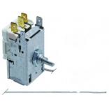 Termostat congelator RANCO tip VS105 K54H1404, temperatura de lucru  -34◦C/ -12◦C, lungime capilar 2000mm