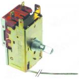 Termostat congelator RANCO tip VA102 K50H1105, temperaturi de lucru  -18◦C/ +3,5◦C, lungime capilar 1200mm
