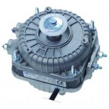 Motor ventilator frigider, masina de gheata, putere 5W, 1300rpm, alimentare 230V/50-60Hz, lungime cablu electric 500mm. Pentru MARENO, ANGELO-PO, GROEN, ELECTROLUX, EURFRIGOR, LINEABLANCO, ZANUSSI, IME TURBO
