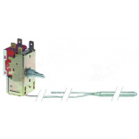 Termostat  RANCO tip K50L3194, temperatura  de lucru  +1◦C/ +3◦C, lungime capilar 1870mm, dimensiuni senzor 10x40mm. Pentru DEXION,MBM, MBM-ITALIA