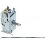 Termostat de lucru RANCO tip K50P1125, temperatura setabila de la -18oC la +9,5oC, lungime capilar 1200mm
