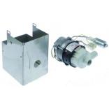 Pompa cuptor convectie RATIONAL, HANNING tip UP30-890,  intrare-iesire de 24mm, putere 0,1kW, alimentare 200-240V. Pentru modelele SCC201, SCC101