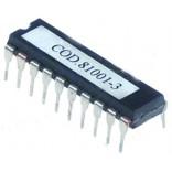 EPROM 81001-3, tip U61E