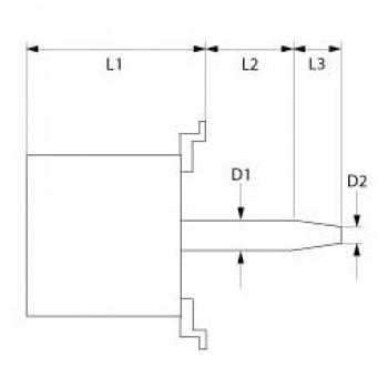 Motor ventilator Hanning tip  L9DFW4D518 cuptor RATIONAL