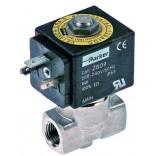 Electrovalva PARKER tip VE-140 cu bobina ZB09