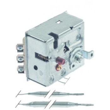 Termostat controler t.max. 120/130°C