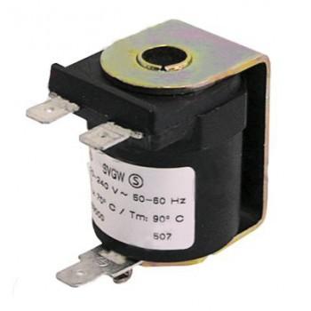 Bobina electrovalva MULLER, cod. catalog producator 40371017