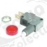 Microintrerupator cu buton, M11x1