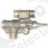 Robinet de gaz PEL23S/O - Icos  - Olis  - Emmepi