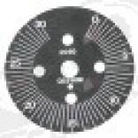 Disc indicator, 30 min