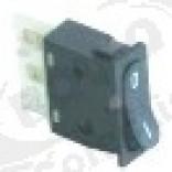 Intrerupator basculant 34,2x12,6 mm