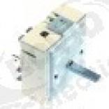 Regulator de energie 400V, 7 A, rotatie dreapta, EGO 50.57031.01