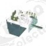 Regulator de energie 230V, 16 A, cu intrerupator, rotatie dreapt