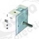 Regulator de energie 240V, 13A, ax o 6x4,6 mm, rotatie dreapta