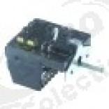 Regulator de energie 230V, 16 A, rotatie dreapta, ax o 6x4,6 mm