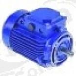 Motor 0,55 kW, 230/400 V -II